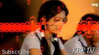 Kannu kulla nikira en kadhaliye DJ remix song || KBR DJ