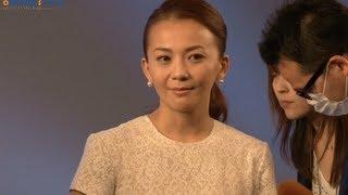 華原朋美、7年ぶり新曲発売に感涙「生きててよかった」 昨年12月に約5年...