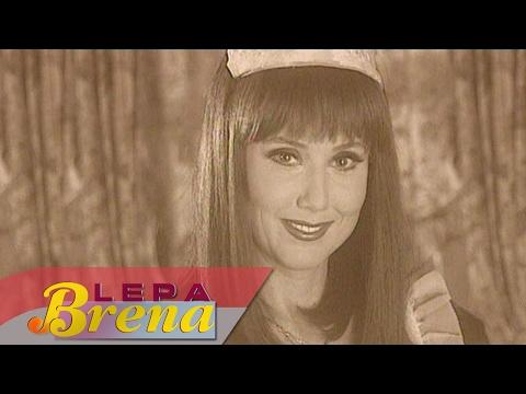 Lepa Brena - Sta ce mi zivot - (Official Video 1995)