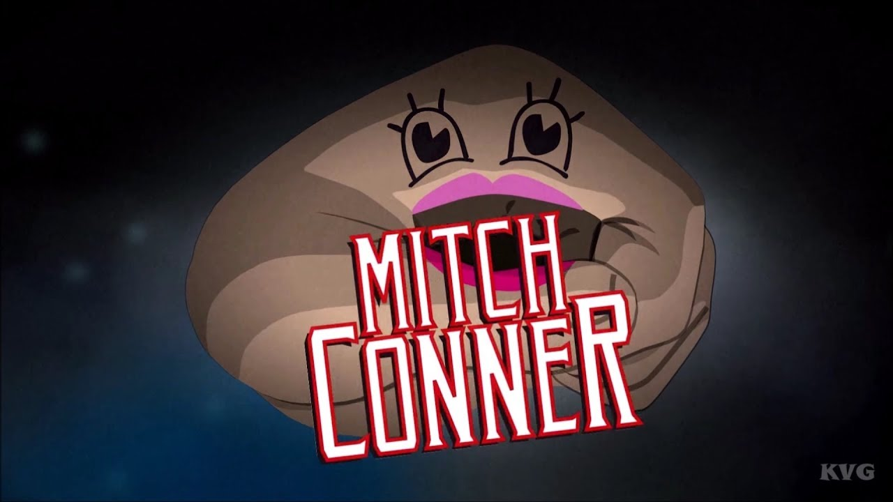 Mitch is a excellent boss