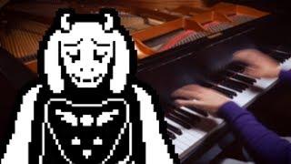 Undertale OST - Undertale (Main Theme)