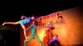 liliput dance rik mannyotaa