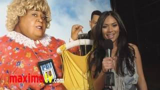 'BIG MOMMAS: Like Father, Like Son' Premiere Martin Lawrence