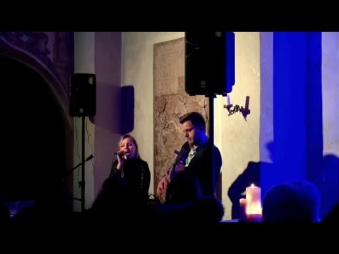 I'd Rather Go Blind - Etta James Acoustic Cover (with Josef Meixner)
