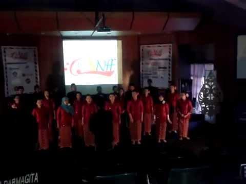 PSM Universitas Bakrie - Kharisma Indonesia