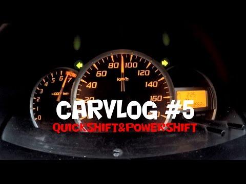 "APA ITU QUICKSHIFT & POWERSHIFT |  CARVLOG#5 ""INDONESIA"""