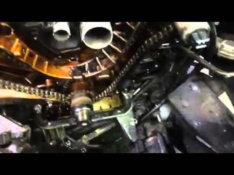 BMW X5 Timing Chain Repair - YouTube