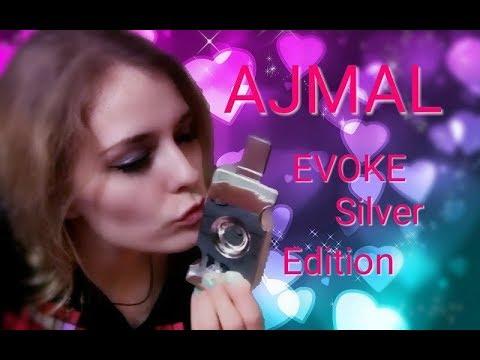 "AJMAL ""EVOKE Silver Edition""  НОВАЯ ЛЮБОВЬ! [BeautyDepot]"