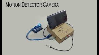 Video Android Motion Detector Camera   Arduino project download MP3, 3GP, MP4, WEBM, AVI, FLV Juli 2018