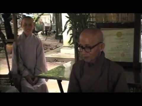 Luan ve gioi ta dam- Thay Thich Thong Lac