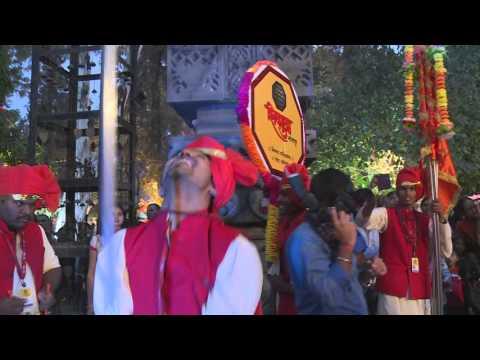 Inaugural ceremony of Rashtriya Sanskriti Mahotsav at IGNCA in New Delhi