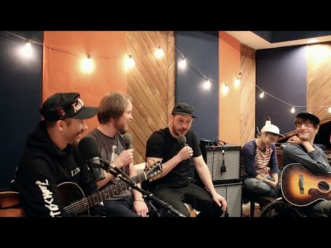 Portugal. The Man Interview with Zach