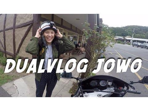 Gagal Motovlog Bahasa Jawa - Suzuki GSX-R750 #motovlog 205