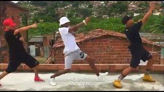 Baixar MC TROIA - BOMBARDEIO / Coreografia ( trio kebradeira)