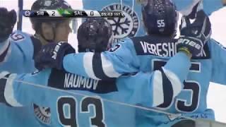 Великолепная восьмёрка – Лучшие матчи 10 сезона КХЛ. Регулярный чемпионат