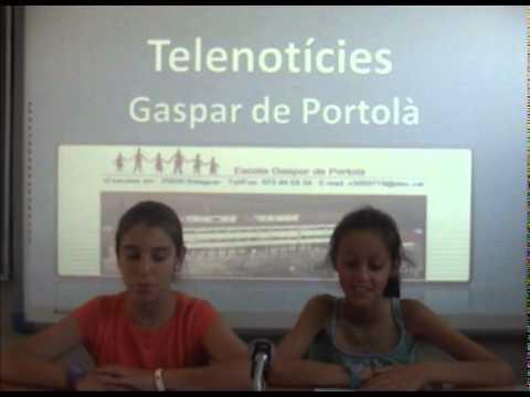 TN 2 Gaspar de Portolà - Delta de l'Ebre - 2014
