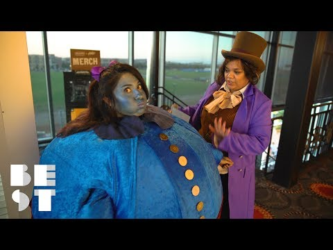 Alamo Drafthouse Brings Willly Wonka to Life  Best Products
