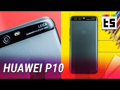 Test: HUAWEI P10 deutsch | TechStage