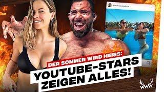 HOT: YouTuber zeigen (fast) ALLES! • COOL: Neues YouTube-Festival! | #WWW