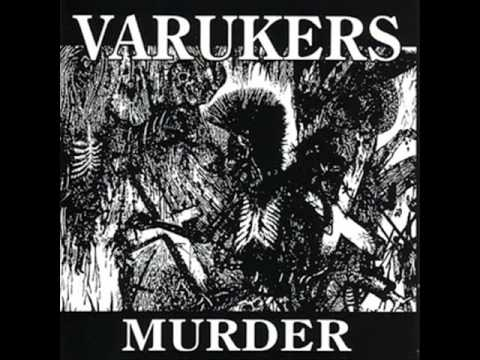 The Varukers-Fuck You Up