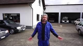 Schairer Klassiker - Mercedes Benz Klassiker und Oldtimer
