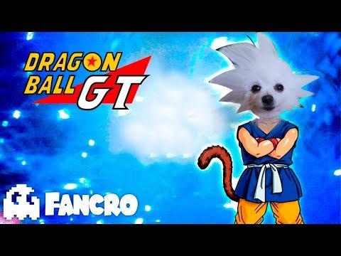 Dragon Ball GT - Mi Corazón Encantado - Cover Perros
