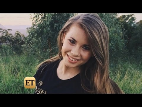 EXCLUSIVE: Bindi Irwin on Boyfriend Chandler Powell: 'He's a Huge Part of My Journey'