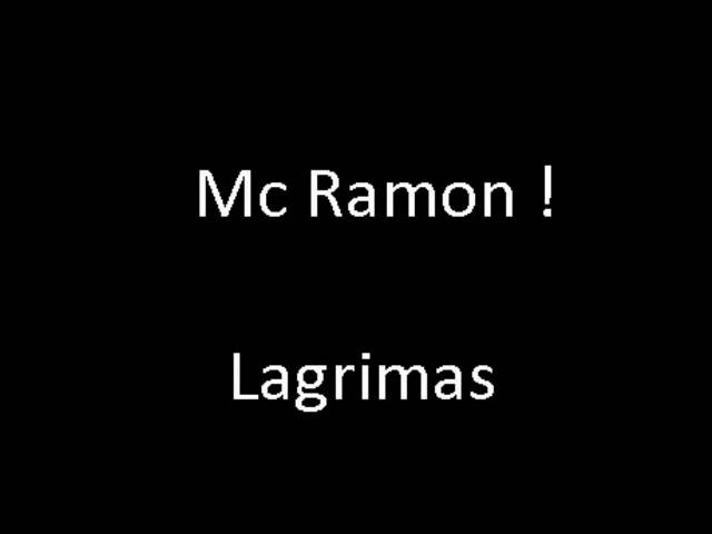 Lagrimas , Mc Ramon ft. mihi lux Videos De Viajes