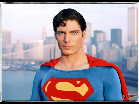 THE DEATH OF CHRISTOPHER REEVE
