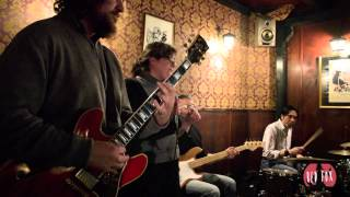 Rollin and Tumblin Blues Band @ Red Fox - Part 1