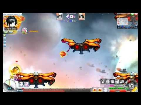 Novo DDtank Pirata - Funcional + Pvp (Versão 337)