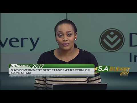 CEOs' Analysis of S.A's Budget 2017