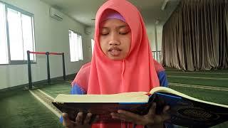ASTRA GEMA ISLAM 2018 / PT. TD AUTOMOTIVE COMPRESSOR INDONESIA / SITI APRILIANA