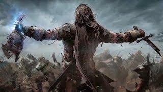 Middle-earth: Shadow of Mordor - Дебютный геймплей