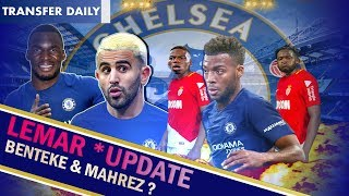 Download Video Chelsea Transfer News    Lemar Chelsea In?  Musonda & Michy Out?     Chelsea January Transfer Moves! MP3 3GP MP4