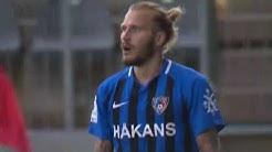INTER TV: FC Inter - Brøndby IF 18.7.2019 maalikooste