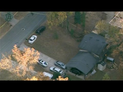 Police: Family found shot to death in Gwinnett County home