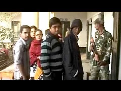 Tripura: 93% polling in Assembly elections