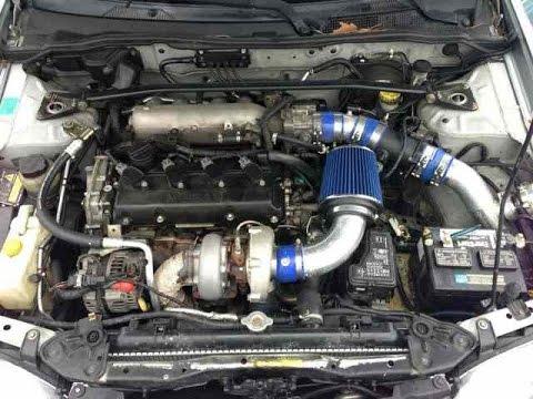 Qr25de T Qr25de Turbo Nissan Altima Sentra Se R Specv