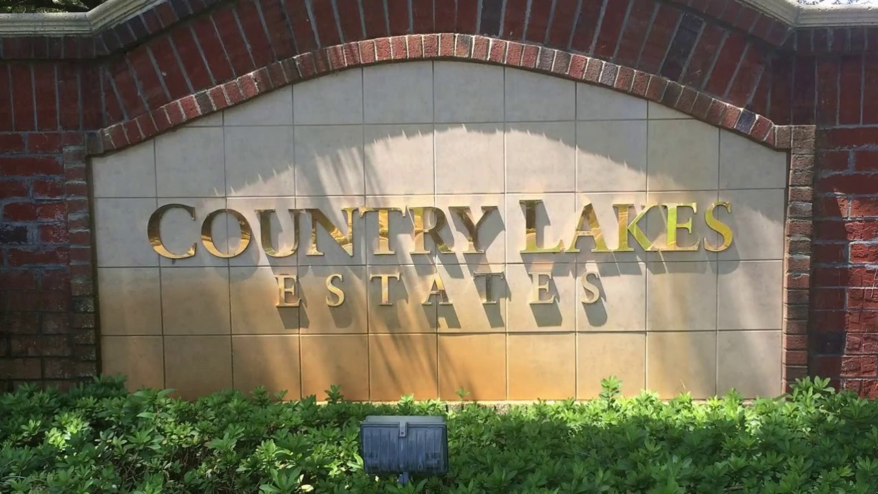 country lake estates winter garden fl homes for sale youtube