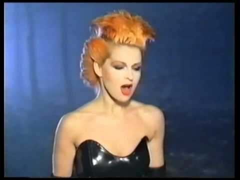 Toyah - Don't Fall In Love (I Said)