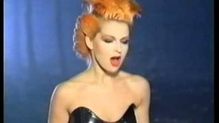 Watch Toyah Dont Fall In Love i Said video
