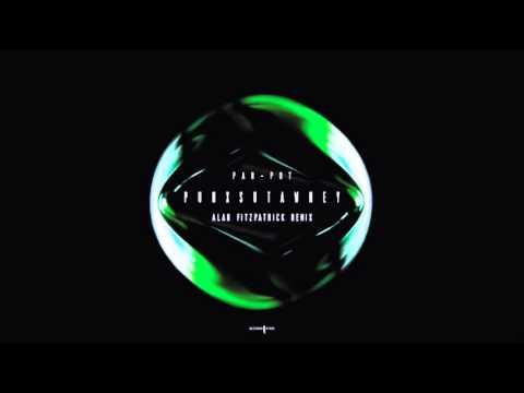 Pan-Pot - Punxsutawney (Alan Fitzpatrick Remix)