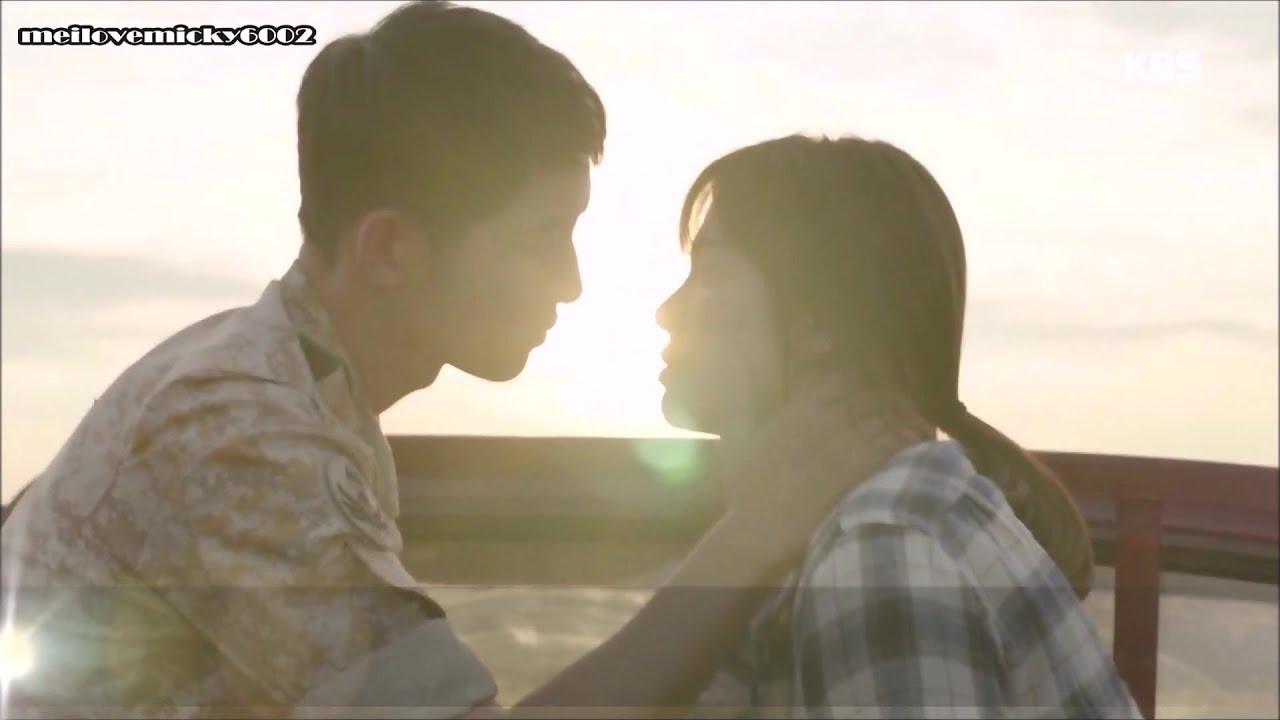 [中韓字幕] LYn (린 ) -  With You 《太陽的後裔/태양의 후예/Descendants of the Sun OST Part. 7》