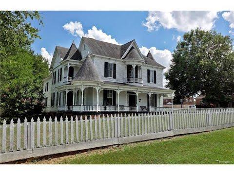 Home For Sale: 617 Virginia Avenue,  Clarksville, VA 23927 | CENTURY 21