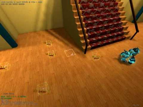 The 3d gamemaker engine mod db.