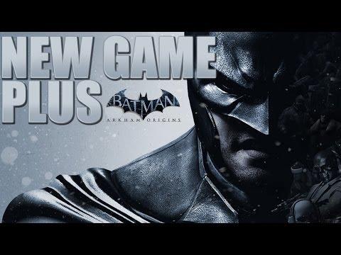 Batman: Arkham Origins - New Game Plus Walkthrough - Pioneer Bridge Final Bombs  