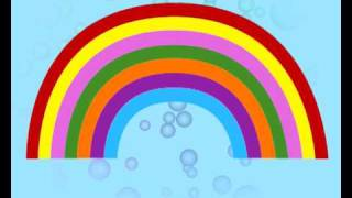 Rainbow song - from the Kid