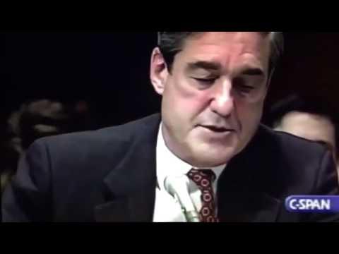 Robert Mueller on Iraq War and WMD's