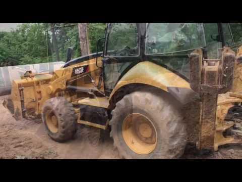 HTCI Construction Activity June 22 2017